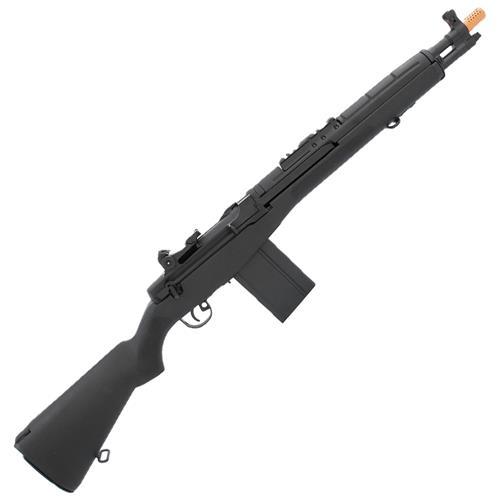 Rifle Airsoft M14 SCOT CM32A-BK Cyma