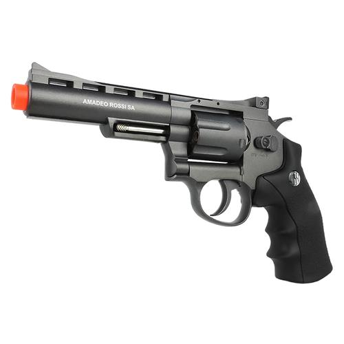 Revólver Airsoft CO2 Rossi M701 Full Metal 6mm