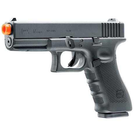 Pistola Airsoft GBB Glock G17 Geração 4 - Umarex