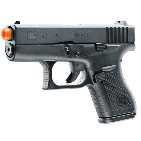 Pistola Airsoft Glock G42 GBB - Umarex