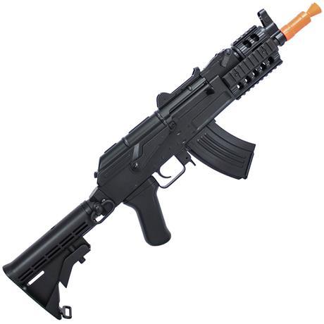 Rifle Airsoft AK Spetsnaz Tactical CM521C Cyma