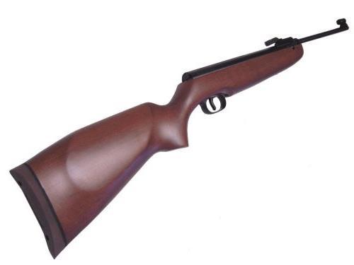 Carabina de Pressao Weihrauch HW 50 M/II - Cal 5,5mm