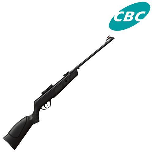 Carabina de Pressao CBC Jade Mais 5,5mm
