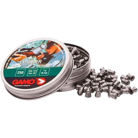 Chumbinho Gamo Expander - Cal 5.5mm (250 UN)