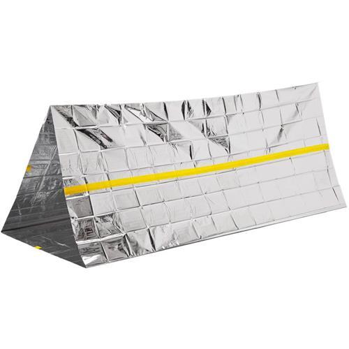Barraca de Emergencia Aluminio - Guepardo