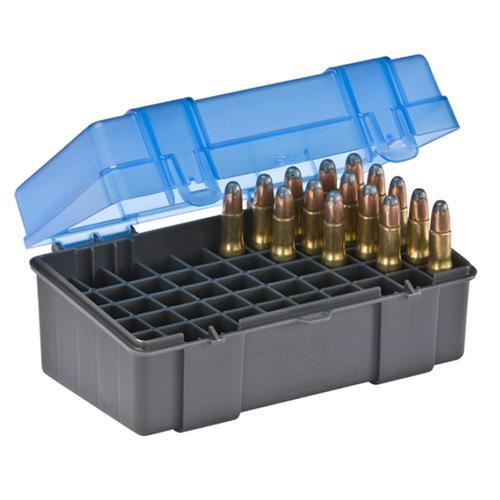 Estojo Gun Guard para Municao (50 Projeteis) - Cal.22-250, .243Win, 32Win, .250Sav, 30-30Win, .300Sa