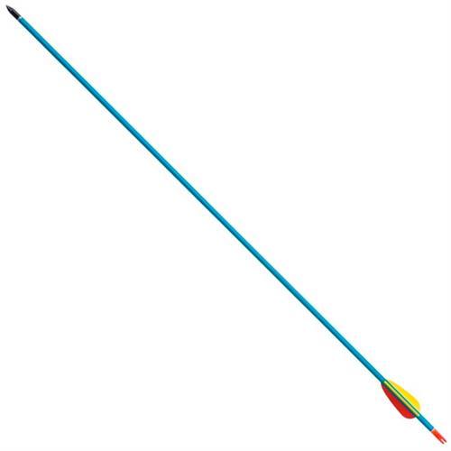 """Flecha de Aluminio 30\"""" para Arcos"""