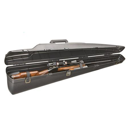 Maleta Hard Case Airglide (1301-02) para Arma com Luneta - Plano