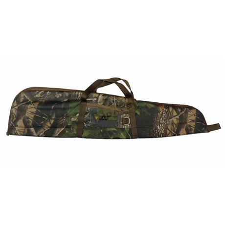 Capa para Arma Curta ou Desmontada 0,90m - Camuflagem Folha