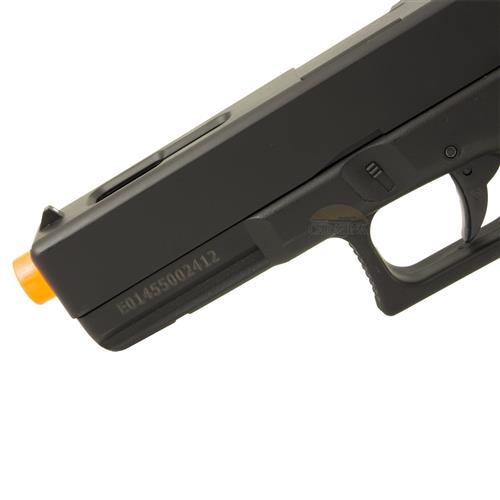 Pistola Airsoft Elétrica Glock G18C Cyma - Casa da Carabina -