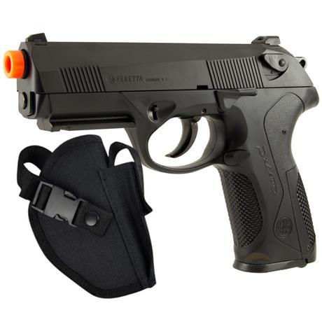 Pistola de Airsoft Beretta PX4 STORM + Coldre Tatico