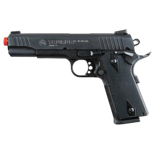 Pistola Airsoft Taurus 1911 - Cal 6mm - 790g Cybergun