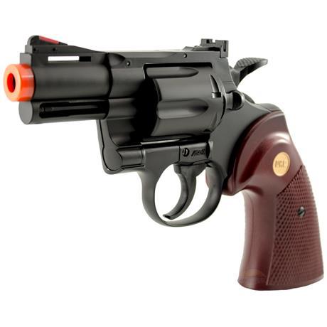 "Revolver Airsoft Spring Python 357 2,5"" 6mm UHC"