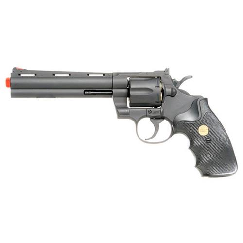 """Revolver Airsoft Spring 357 Magnum 6"""""""