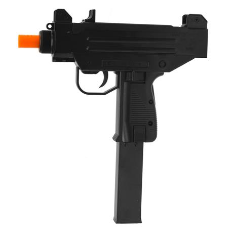 Airsoft MICRO UZI - Cal 6mm - Battery Powered