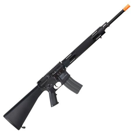 Rifle Airsoft M16 Predator Eletrico - Cal 6mm - Crosman