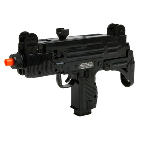Airsoft MINI UZI Elétrica - Cal 6mm