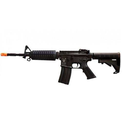 Rifle Airsoft M4A1 Advance Elétrico 6mm - King Arms
