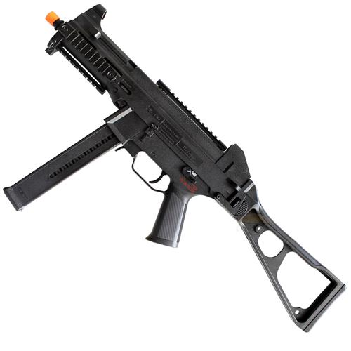 Rifle Airsoft H&K Ump Elétrico 6mm - Umarex