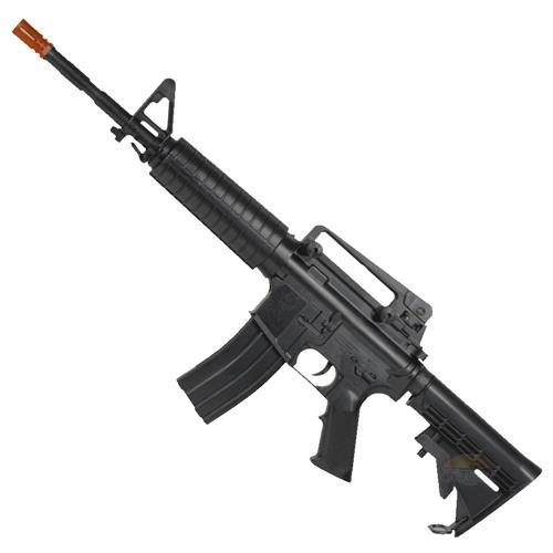 Rifle Airsoft M4A1 Spring (Manual a Mola) - Cal 6mm (CyberGun)