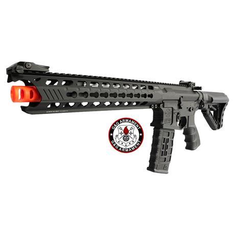 Rifle de Airsoft AEG M4 CM16 Predator G&G