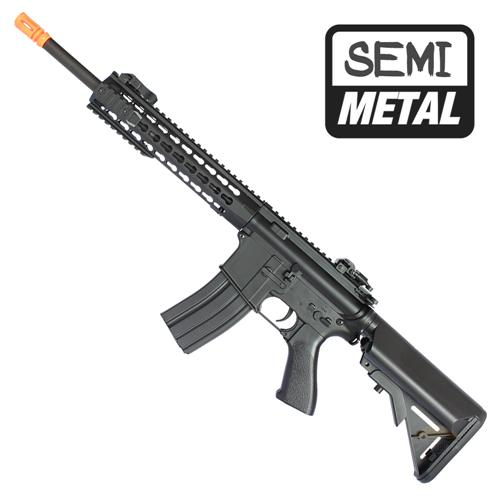 Rifle Airsoft M4A1 Cyma CM515 BLACK 6mm