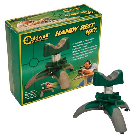 Apoio Caldwell Handy Shooting Rest NXT
