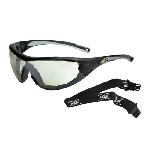 Oculos de Protecao Delta Militar - Stp Extreme Performance