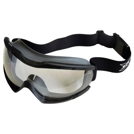 Mascara de Protecao G520 Srx Militar Extreme Performance - Incolor