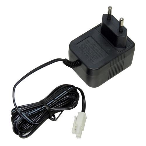 Carregador de Bateria 220V Plugue Pequeno