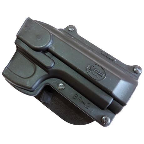 Coldre BR-2 Paddle Holster - Fobus