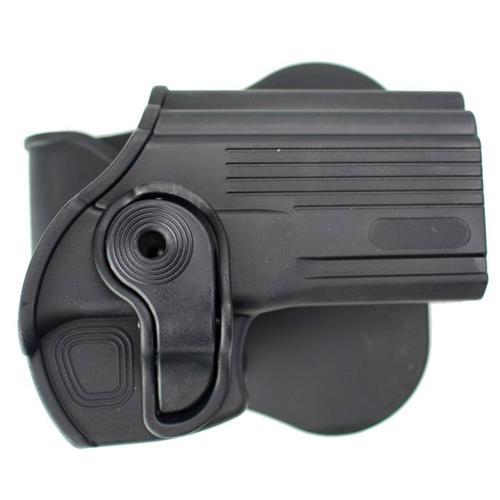 Coldre Tatico para Pistola 24/7 (Destro)