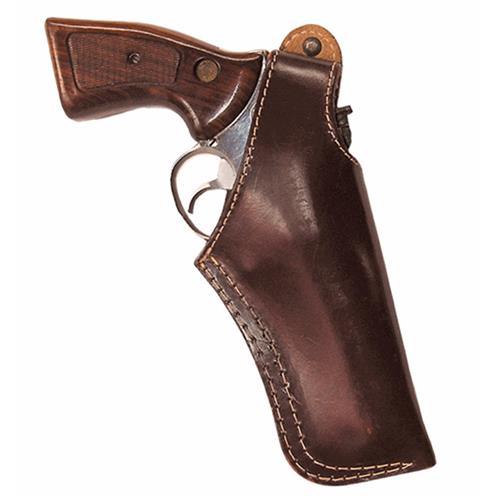 Coldre de Couro para Pistolas ou Revolveres