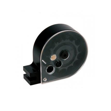 Magazine Rotativo 17 Tiros Calibre 4,5mm - COMETA LYNX V10