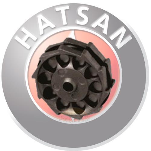 Magazine 10 Tiros - PCP Hatsan AT44 e BT65