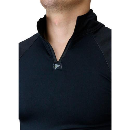 Combat Shirt Hrt - Preto (G) - Dacs