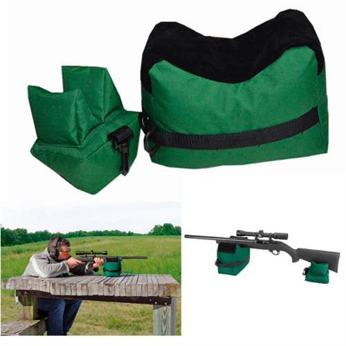 Saco de Apoio para Tiro (SAND BAG) - Verde