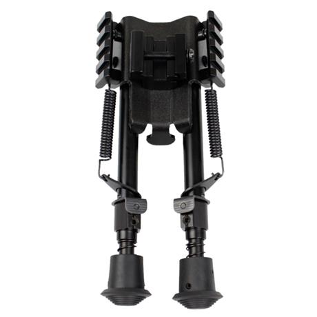 Bipe Tactical 1250 Aluminio Articulavel - Walther