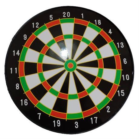 Jogo de Dardos Magneticos (Alvo + 06 Dardos)
