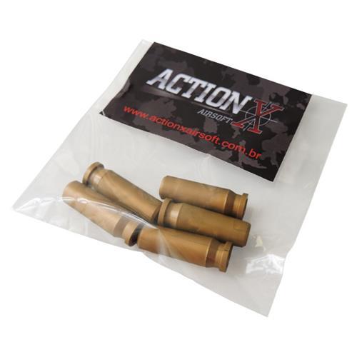 Cartuchos para Sniper SX9
