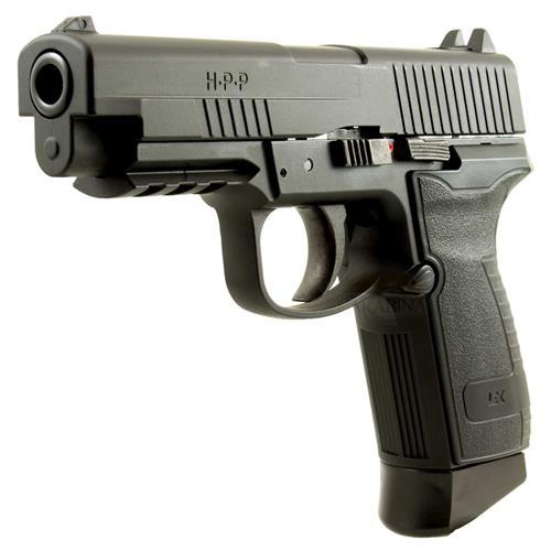 Pistola CO2 HPP Full Metal Blow Back 4.5mm