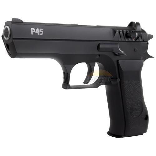 Pistola PCP Rossi P45 4.5mm