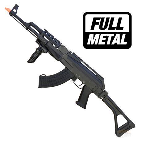 Rifle Airsoft AK47 Tactical Full Metal (Eletrico) 6mm - Cyma