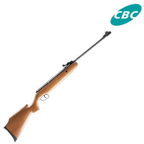 Carabina de Pressao CBC F18 Montenegro B12-6 - Cal 4,5mm