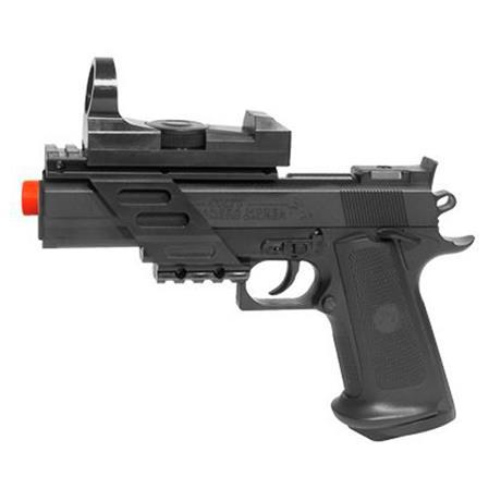 Pistola Airsoft Colt 1911 Combat Commander - Cal 6mm