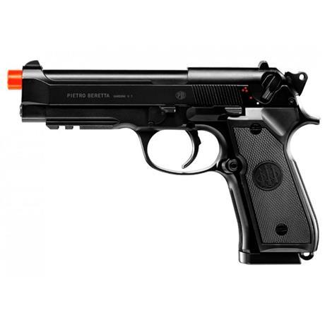 Pistola Airsoft Beretta 92A1 Elétrica 6mm