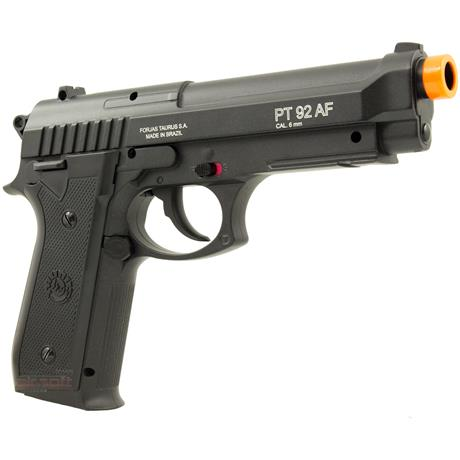 Pistola Airsoft CO2 Taurus PT92 FULL METAL 6mm