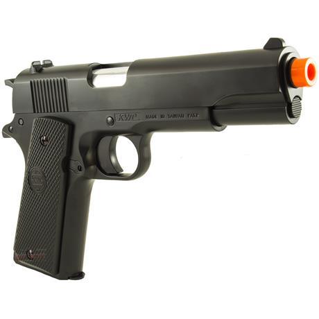 Pistola de Airsoft 1911 6mm (KWC)