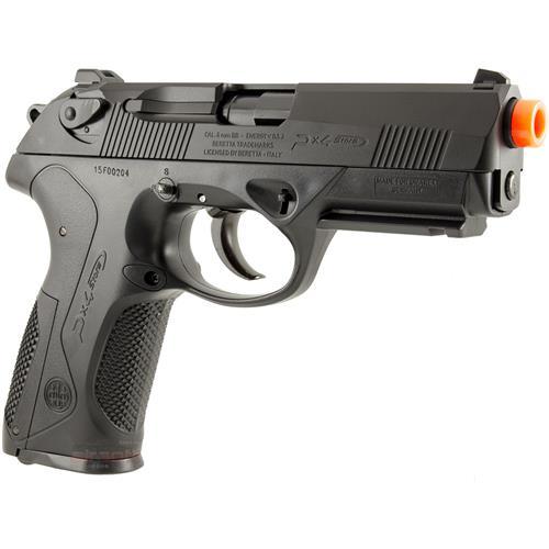 Airsoft Pistola Beretta PX4 Storm Calibre 6mm