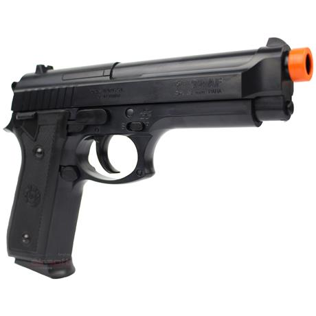 Pistola de Airsoft Taurus PT92 (CYBERGUN)